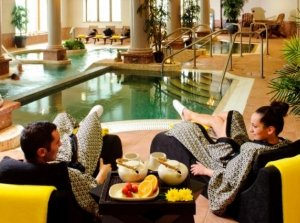 Enjoy R & R time for two - Deluxe Room, Angsana Spa at The Brehon  Co. Kerry