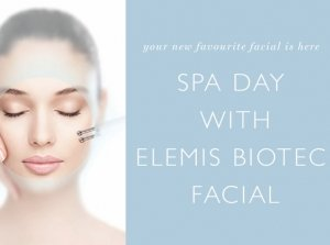 Elemis Biotec Introductory Offer +Free Elemis Gift, Vital Spa, Health & Wellbeing Co. Cork