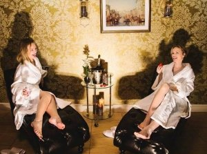 Luxurious Winter Revival Half-Day Spa Escape, The Residence Day Spa Co. Kildare