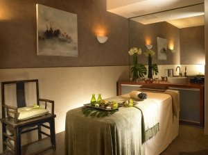 Fall's Gold & Fig Leaf Body Treatment, Chill Spa at The Ice House Hotel Co. Mayo