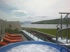 Spa Experience Package Including Lunch, The Peninsula Spa, Dingle Skellig Hotel Co. Kerry