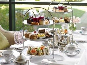 Deluxe Pamper me & Afternoon Tea, Oasis Spa, Lyrath Estate Hotel Co. Kilkenny