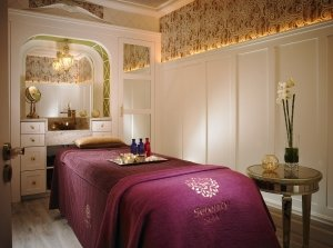 Serenity Spa at The Rose Hotel Tralee 3