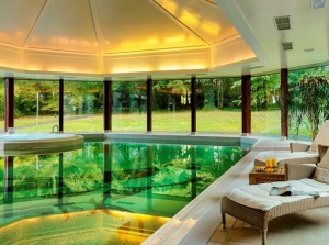 WIN! Overnight Stay for 2 with Spa Treatments Worth €380 at Mount Falcon Estate