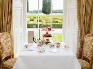 Afternoon Luxury, Castlemartyr Resort Co. Cork