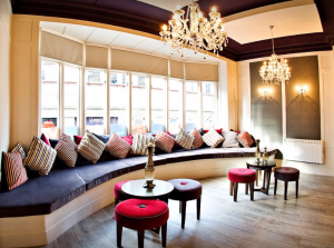 WIN! Festive Indulgence Package worth €130 at The Buff Day Spa