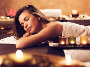 Luxury YON-KA 8 Part Spa Experience, South William Clinic & Spa Co. Dublin