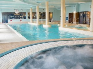 Half Day Rejuvenation Package, Vital Spa, Health & Wellbeing Co. Cork