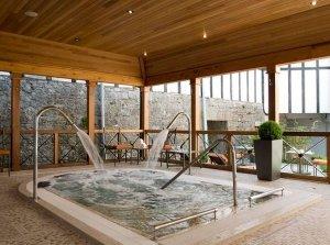 Relax, Unwind & Spoil yourself, Dromoland Castle Co. Clare