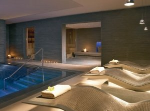 Two Night Luxury Spa Break, The Maryborough Spa Co. Cork