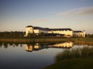 The Spa at Castleknock Hotel 2