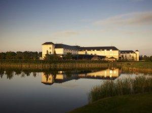 The Spa at Castleknock Hotel, Dublin