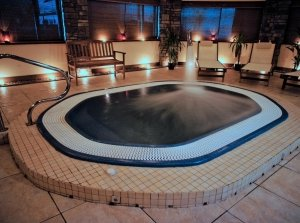 Thermal Suite, 1hr Spa Treatment & Lunch, Clara House Holistic Spa Co. Offaly