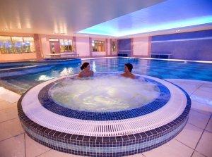 Lir Spa & Wellness Centre at Hillgrove Hotel