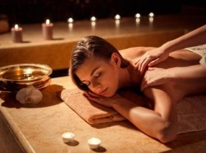 Sunday Sanctuary, Seoid Spa at Dunboyne Castle Hotel & Spa Co. Meath
