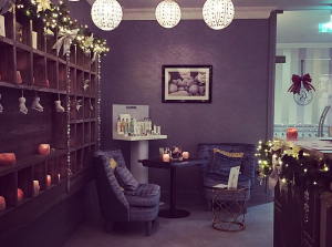 Hot stone VOYA Facial & a Glass of Prosecco, Luxe Spa at Four Seasons Hotel Carlingford Co. Louth