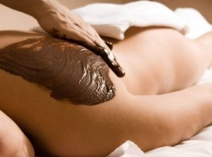 Chocolate Decadence Scrub & Wrap 60-Minutes, South William Clinic & Spa Co. Dublin
