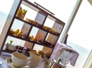Afternoon Tea and Spa Package, Redcastle Oceanfront, Golf & Hotel Spa Co. Donegal