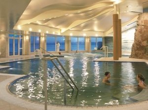 Day Spa, Redcastle Oceanfront, Golf & Hotel Spa Co. Donegal