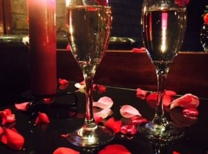 Be My Valentine, The Dawson Spa Co. Dublin