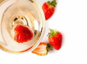 February Special -Strawberry and Champagne Ritual, Reva's Spa  Co. Limerick