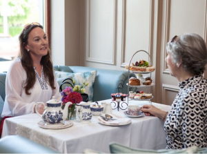Afternoon Tea Package, Luxe Spa at Four Seasons Hotel Carlingford Co. Louth