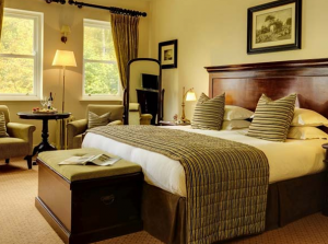 Rejuvenate With A Luxury Overnight Stay, Mount Falcon Estate Co. Mayo