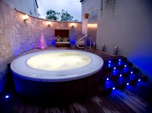 Relax Package, Lir Spa & Wellness Centre at Hillgrove Hotel Co. Monaghan