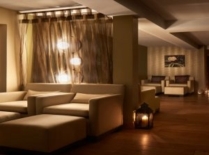 One Night Drift Away Spa Break, Rain Spa and Leisure Club at Radisson Blu Co. Limerick