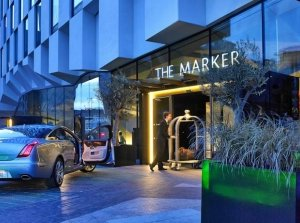 Stay Sunday, Spa Monday, Spa & Wellness at The Marker Hotel Co. Dublin