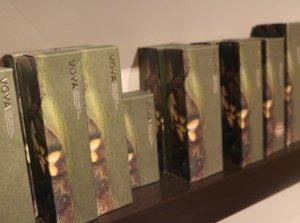 Voya Seaweed Bath, The Dawson Spa Co. Dublin