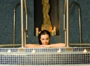 The Ciuin Weekender, Ciuin Spa and Wellness Centre Co. Cavan