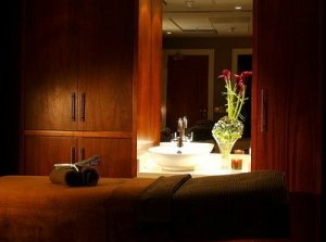 Face & Body Champagne Sensation, The Spa at The Shelbourne Co. Dublin