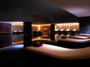 Calm & Comfort, ESPA at Powerscourt Hotel Co. Wicklow