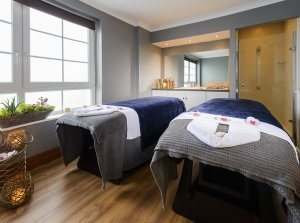 Lir Spa & Wellness Centre at Hillgrove Hotel 1
