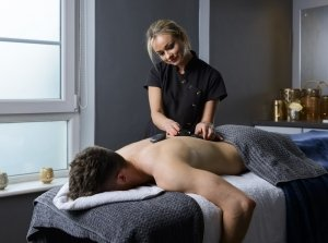 Lir Spa & Wellness Centre at Hillgrove Hotel 4