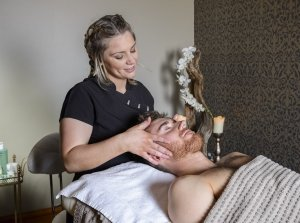Lir Spa & Wellness Centre at Hillgrove Hotel 10