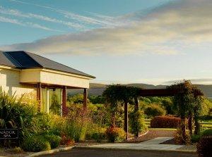 Summer Sole-Stice, Nádúr Spa, Ballygarry House Hotel Co. Kerry