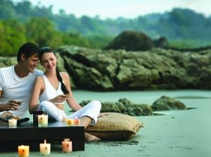 1/2 Day Spa Package With 2 Course Spa Lunch, Spa Haven Co. Kildare