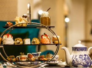Midweek Package With Afternoon Tea, Bellevue Spa @ The Montenotte Hotel Co. Cork