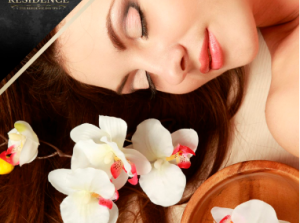 Luxurious Spring Pamper Package, The Residence Day Spa Co. Kildare