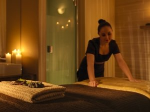 Revitalise & Nourish Signature Treatment, The Spa at Druids Glen Co. Wicklow