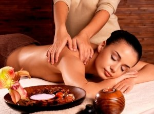 Back, Facial & Scalp Massage, Spirit Beauty Spa Co. Waterford