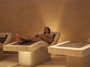 Snooze & Spa, The Spa at The Kingsley  Co. Cork