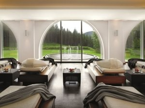 Muscle Reviver, ESPA at Powerscourt Hotel Co. Wicklow