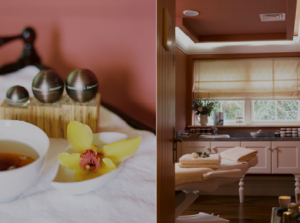 Summer Sparkle Spa Delights, The Victorian Treatment Rooms at Castle Leslie Estate Co. Monaghan