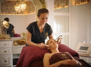 June Spa Offer, Serenity Spa at The Rose Hotel Tralee Co. Kerry