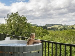 Rainforest Spa, Wicklow