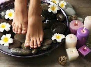 Nails, Jule Beauty & Spa Malahide Co. Dublin