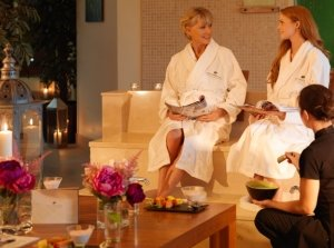 WIN! Spa Break For 2 Worth €290 at The Heritage Killenard
